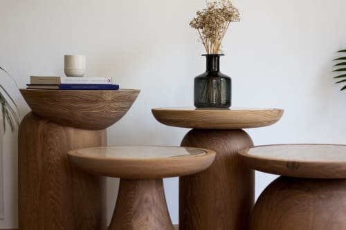 SinCa Design - Tables and Furniture