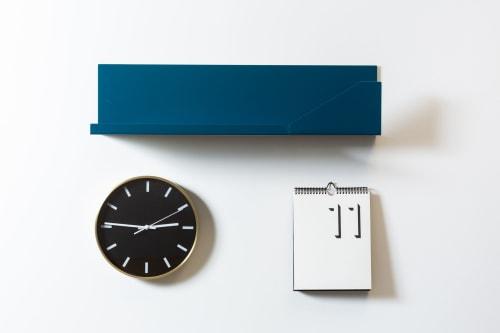 Art & Wall Decor by Block Design seen at Central Working Reading, Reading - Flip Calendar