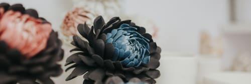Linda Southwell Ceramics - Sculptures and Planters & Vases