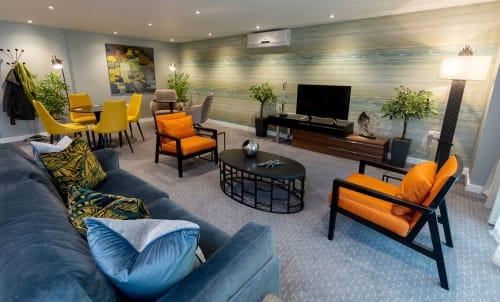 Studio 12 Designs Ltd - Furniture