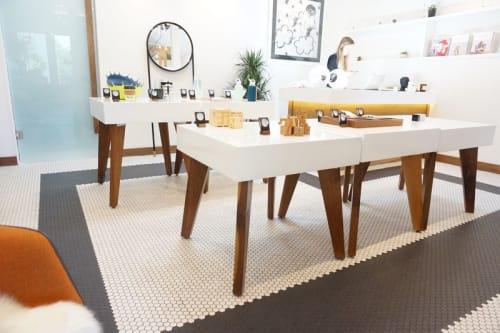 Fin Art Co - Furniture and Art