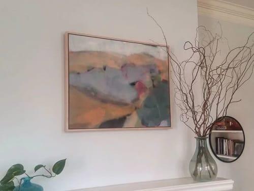 Neal Novak - Paintings and Art