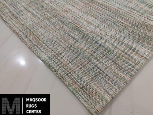 Furniture by MAQSOOD RUGS CENTER seen at Nai Basti Maryad Patti, Piyari - carpet & Rugs