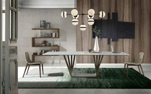 ANGEL CERDA - Interior Design and Architecture & Design