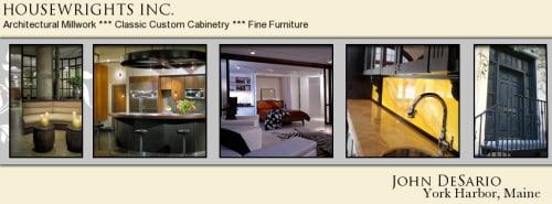 Housewrights, Inc - Furniture