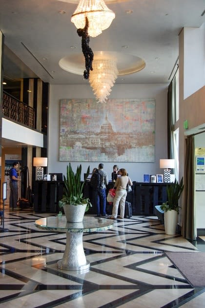 Paintings by Houben R. T. seen at LA CASA DEL HABANO RADISSON BLU HOTEL, Sofia - US Capitol Painting