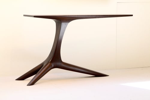 Crane Console Table | Tables by Eben Blaney Furniture