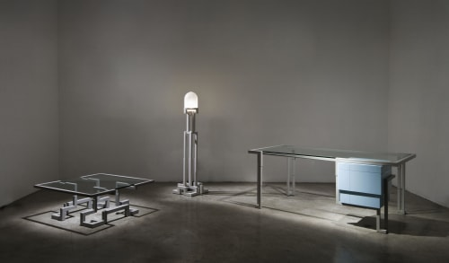 Kranen/Gille - Tables and Furniture