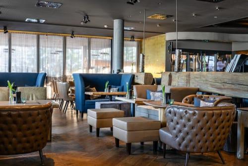 Hotel Mama Thresl   Interior Design by ALGA by Paulo Antunes   mama thresl in Leogang