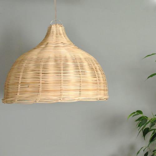 Pendants by Nala Lighting seen at United Kingdom, London - Tutu Pendant Light