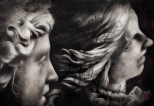 Alex Kwong - Murals and Art