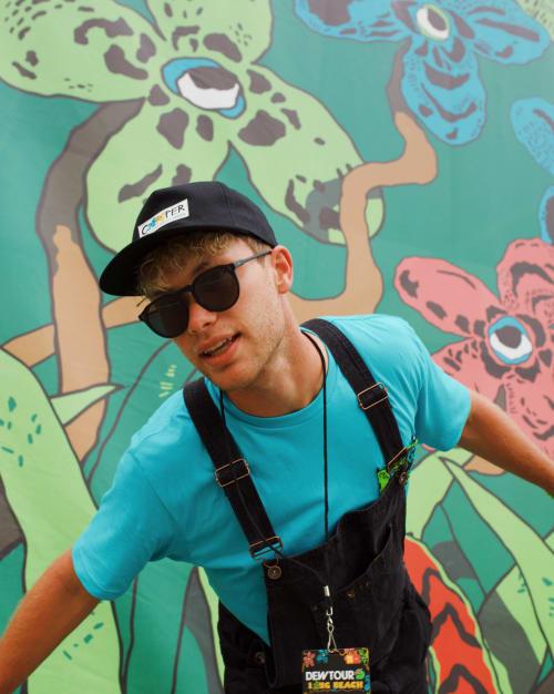 Cooper - Murals and Street Murals