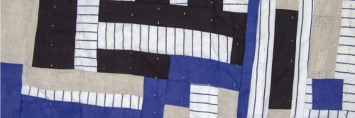Nancy Purvis - Linens & Bedding and Art