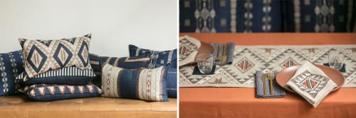 Coral & Tusk - Pillows and Curtains & Drapes