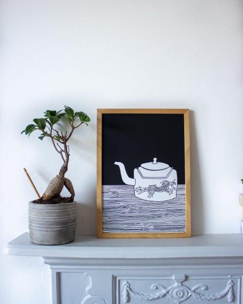 Carissa Tanton - Wall Hangings and Art