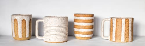 Margaret and Beau Ceramics - Tableware and Planters & Vases