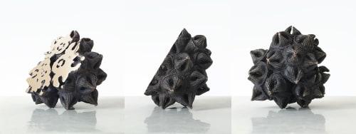Oliver Ashworth-Martin - Sculptures and Art