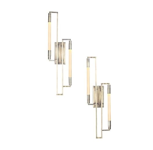 Sconces by Edition Modern seen at Austin Proper Hotel, Austin - JACQUES wall sconce