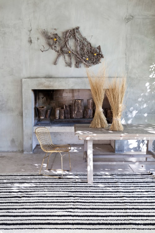 Rugs by AWANAY seen at Private Residence, Buenos Aires Province - RAWSON RUG
