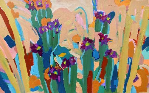 Jessica Ruth Freedman - Paintings and Art