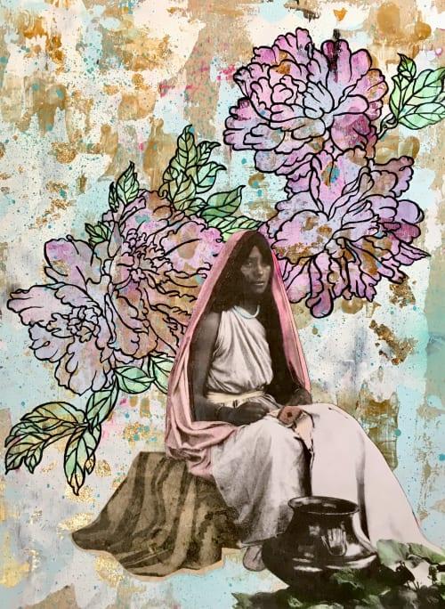 Amanda Beardsley - Paintings and Murals