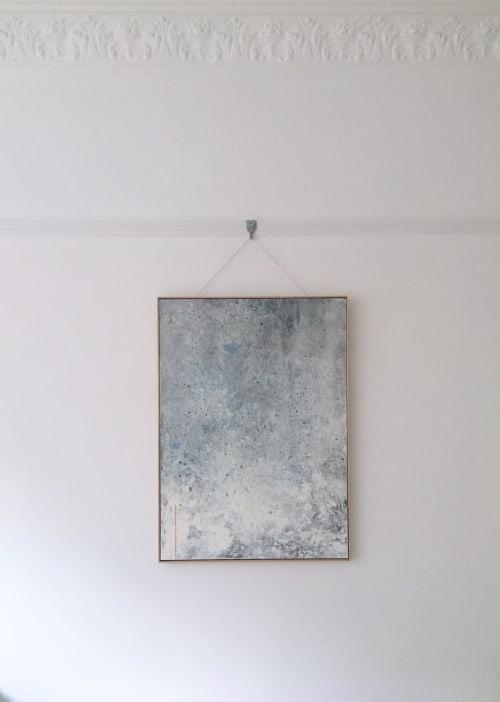 Interior Design by Arran Rahimian seen at Private Residence, Edinburgh - 'I see'
