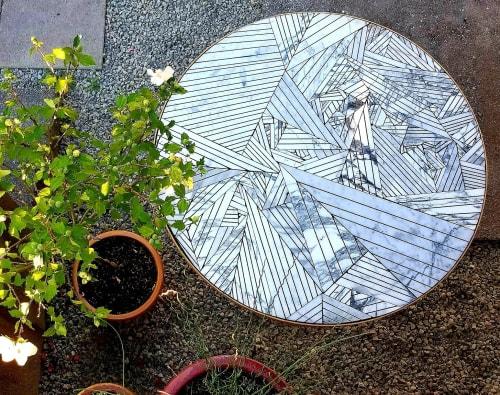 Kate Jessup - Art and Public Mosaics