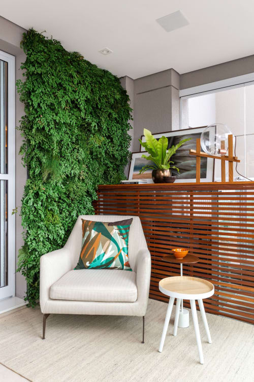 Private Residence, São Paulo, Homes, Interior Design