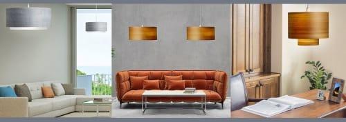 Wood Lighting Design - Chandeliers and Pendants