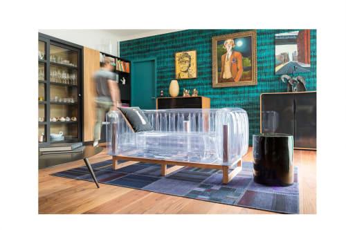 Couches & Sofas by MOJOW - YOMI EKO Wood Sofa