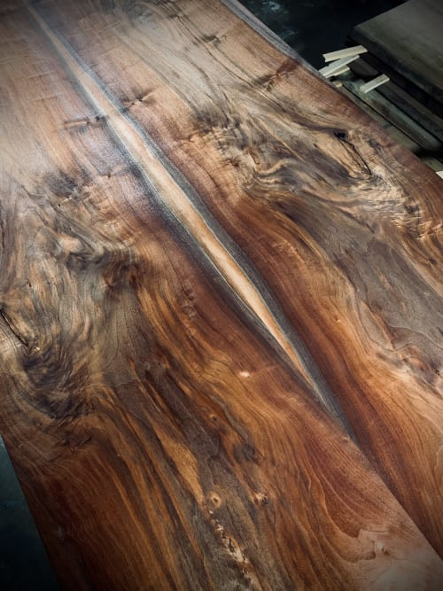 Large Conference Table | Tables by Citizen Wood Company | Old Town Scottsdale Shoppes in Scottsdale