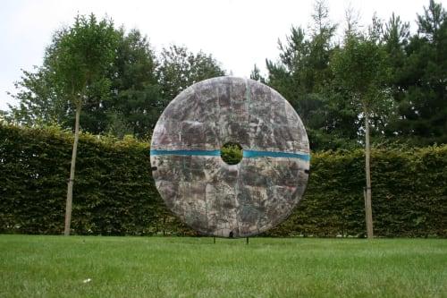 Peter Hayes Sculpture - Sculptures and Art