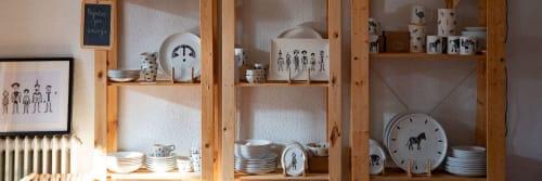 Letografia - Plates & Platters and Tableware