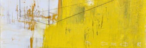 RYAN BUCKO - Paintings and Art