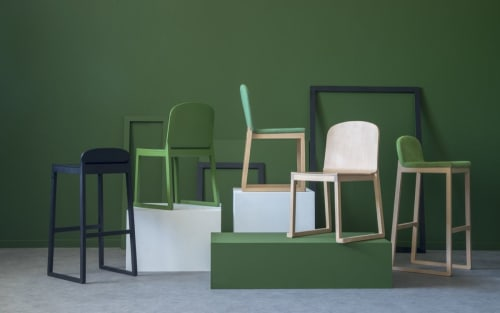 Anesis - Chairs and Furniture