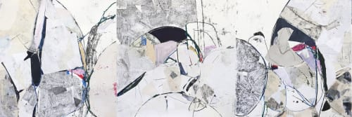 Jackie Leishman - Art