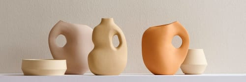 SCHNEID STUDIO - Vases & Vessels and Floral & Garden