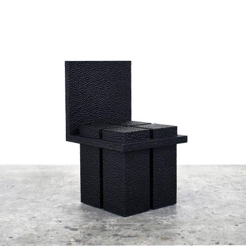 Furniture by John Eric Byers seen at John Eric Byers, Newfield Hamlet - C Series