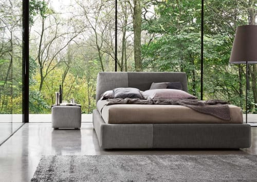 Beds & Accessories by Designlush seen at New York Design Center, New York - Beds
