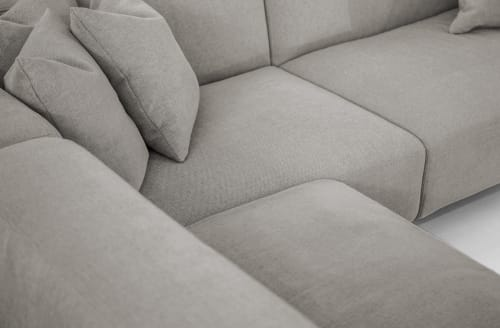 Couches & Sofas by Niels Bendtsen at Private Residence, Vancouver - Endless Sofa