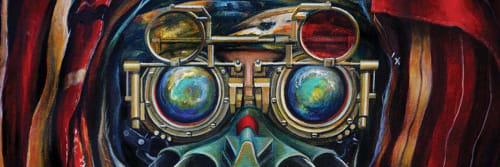 Isabella Addison - Murals and Art
