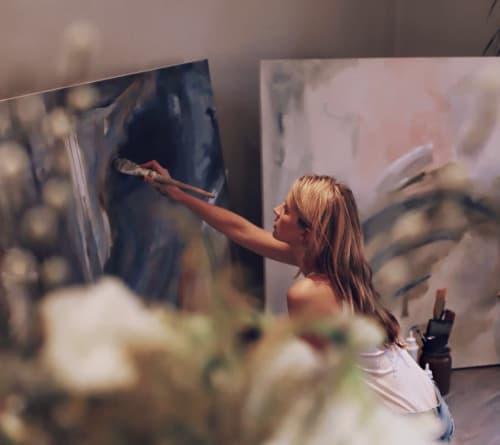 Alice Watt - Paintings and Art