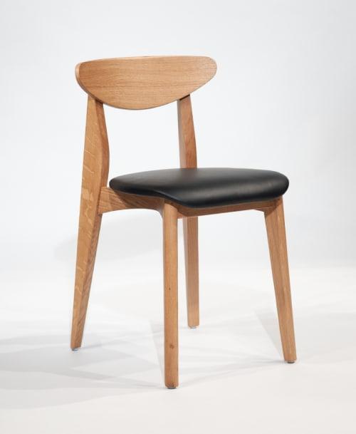INK Chair | Chairs by Wildspirit | Blueness Bar Restaurant in Cadzand