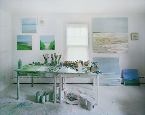 Sara MacCulloch - Paintings and Art