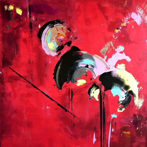 Sarah Phelps Artist - Paintings and Art