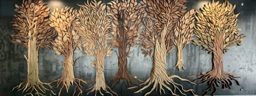 Meleah Gabhart Art - Art and Public Mosaics