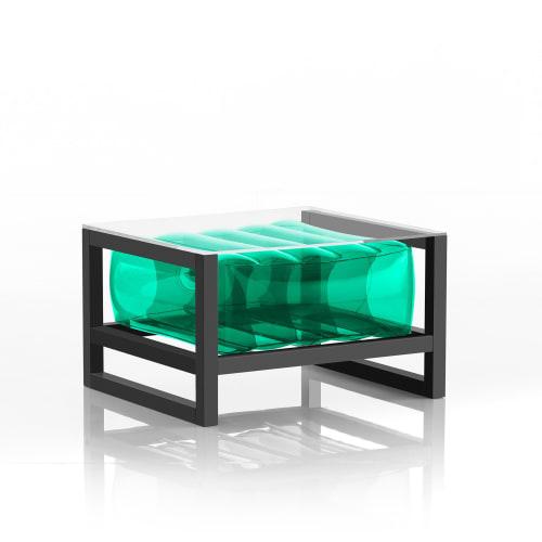 EKO YOKO  / COFFEE TABLE   Tables by MOJOW
