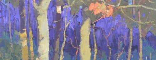 David Williams Art