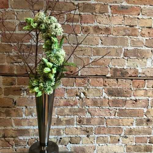 Floral Arrangements by EPOCH FLORAL seen at New York, New York - SPRING UP