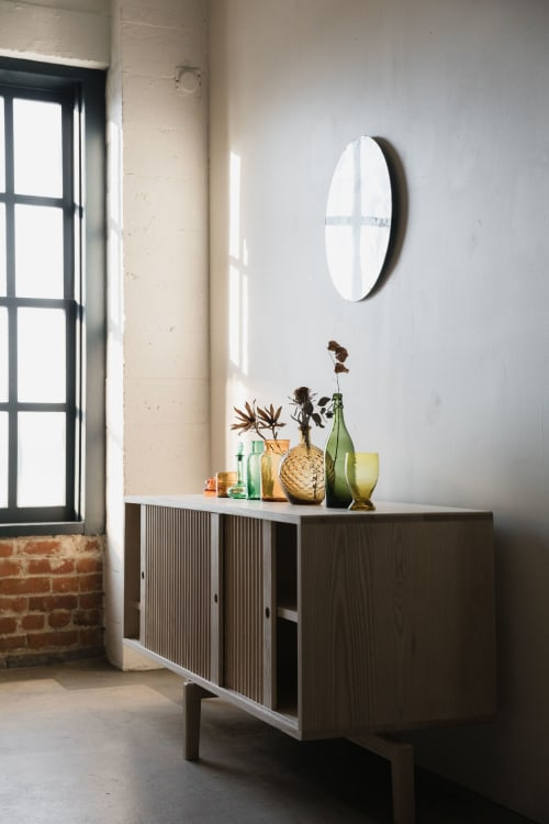 Furniture by Lahoma seen at San Francisco, San Francisco - The Sideboard